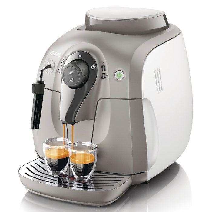 Автоматична кафемашина PHILIPS SAECO XSMALL8651-19