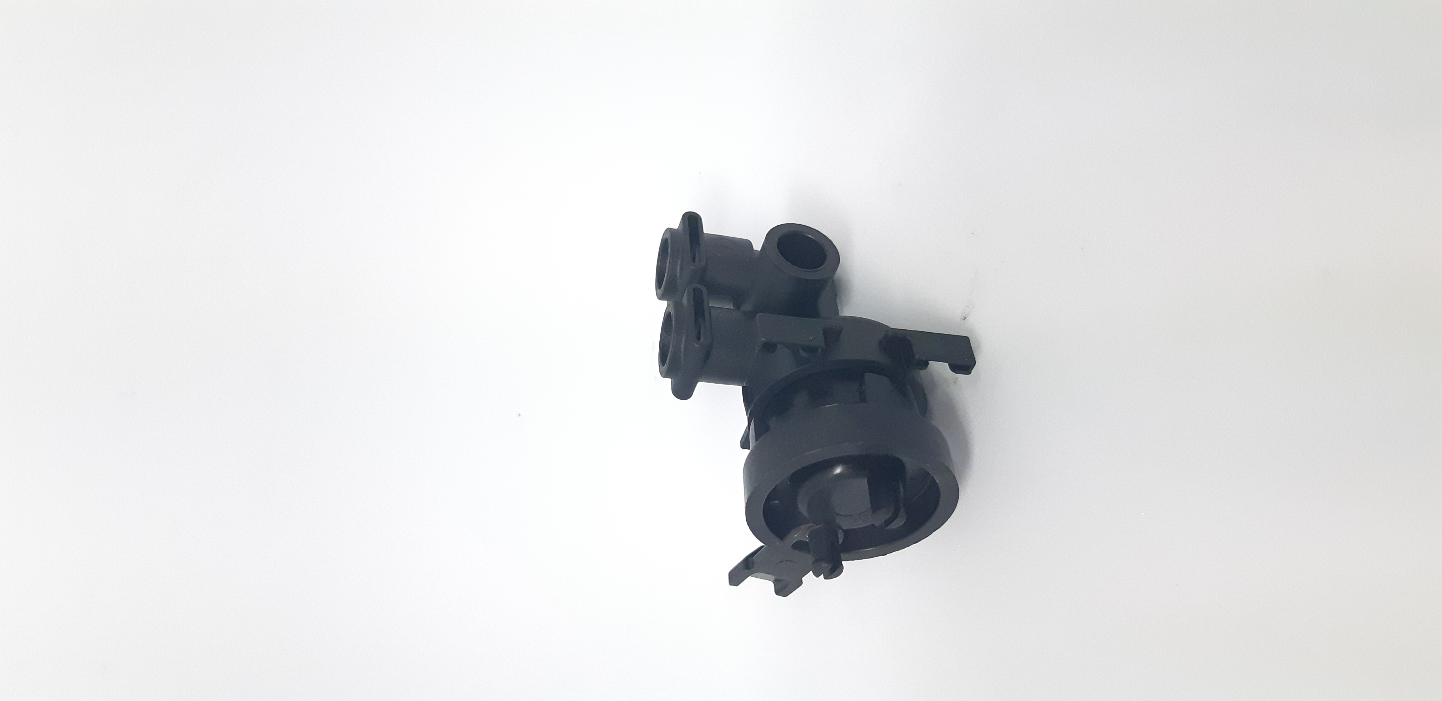 Кран за пара JURA черна капачка - 66232