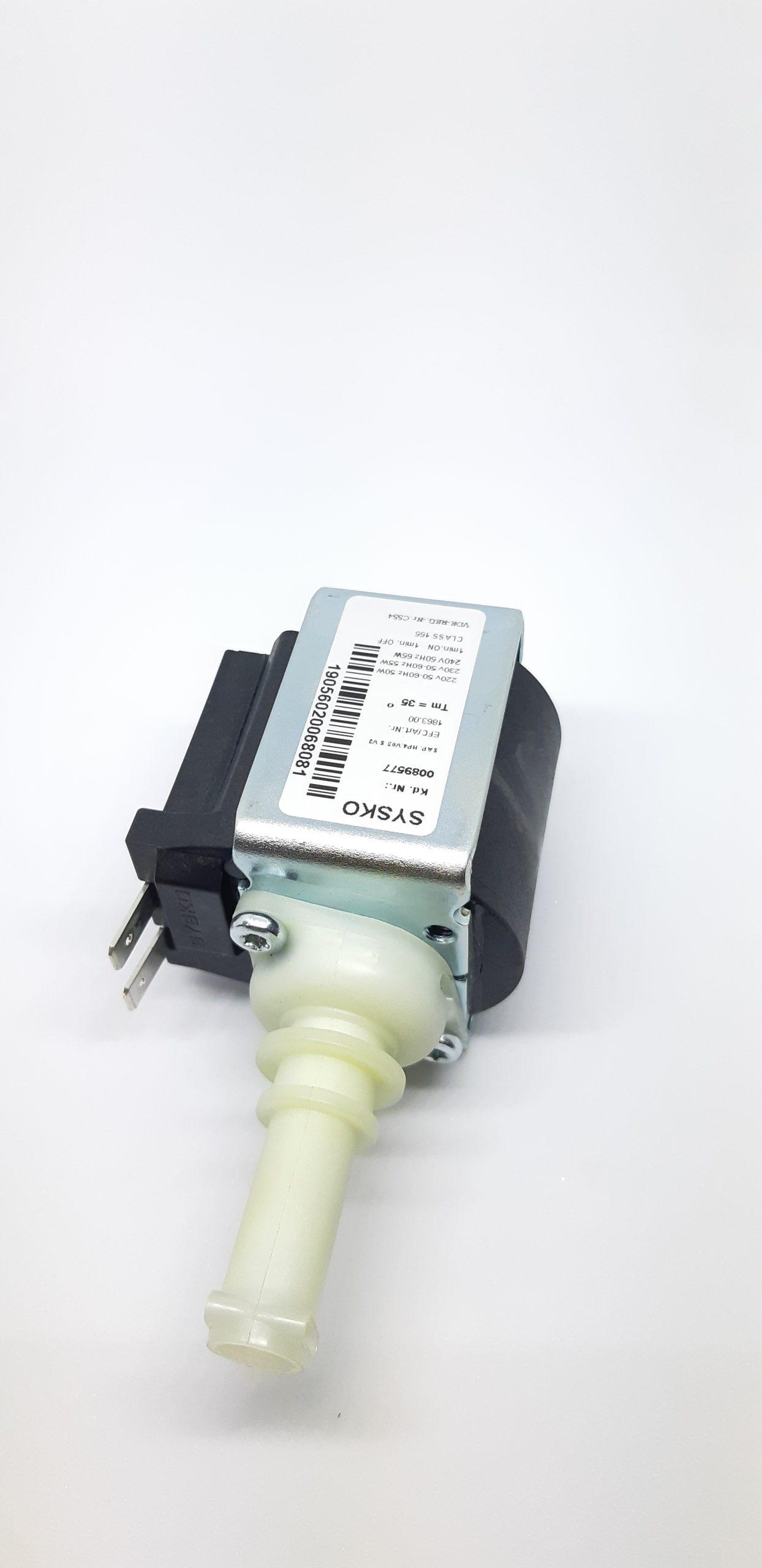 Помпа вибрационна SYSKO230V 10086306