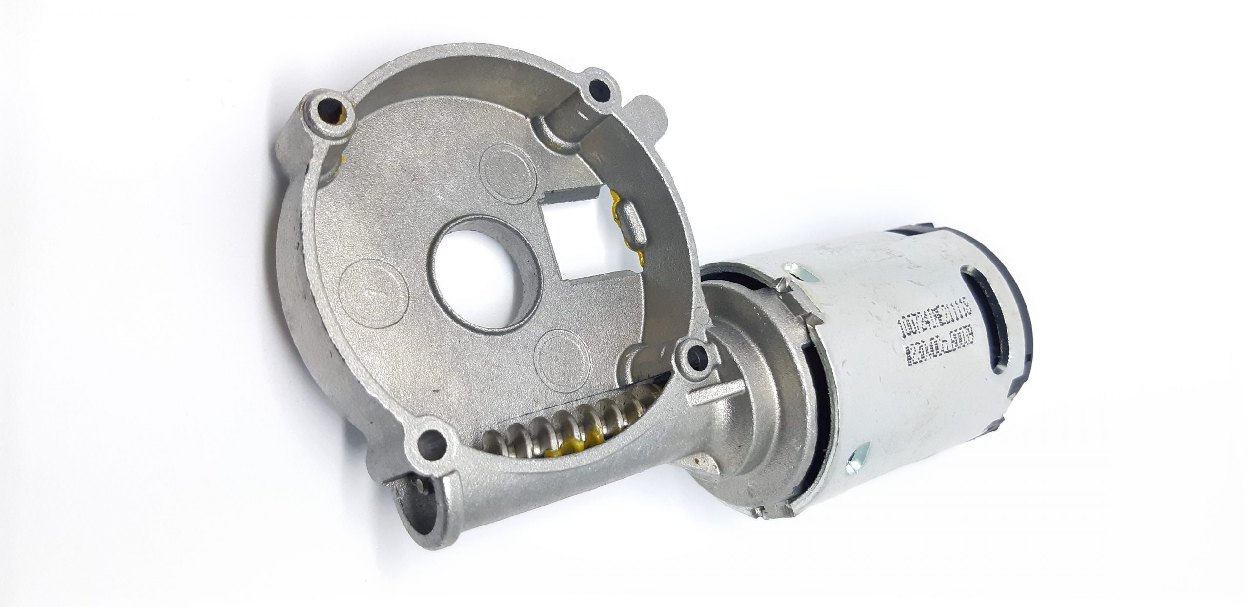 Мотор мелачка хоризонтална малка V3 - 11000513
