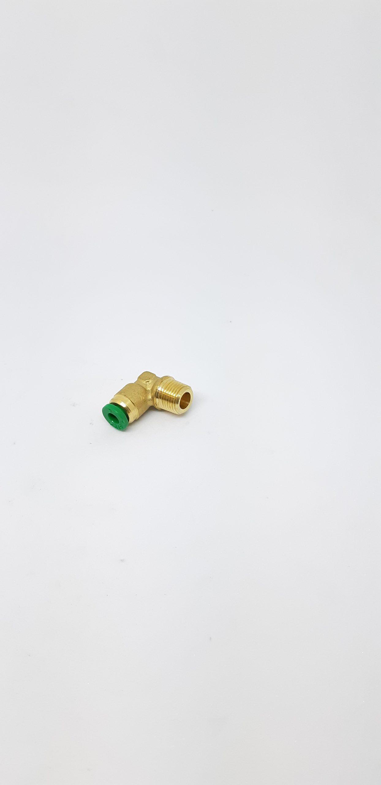 Коляно бърза връзка 4мм x 1/8 - 10060129
