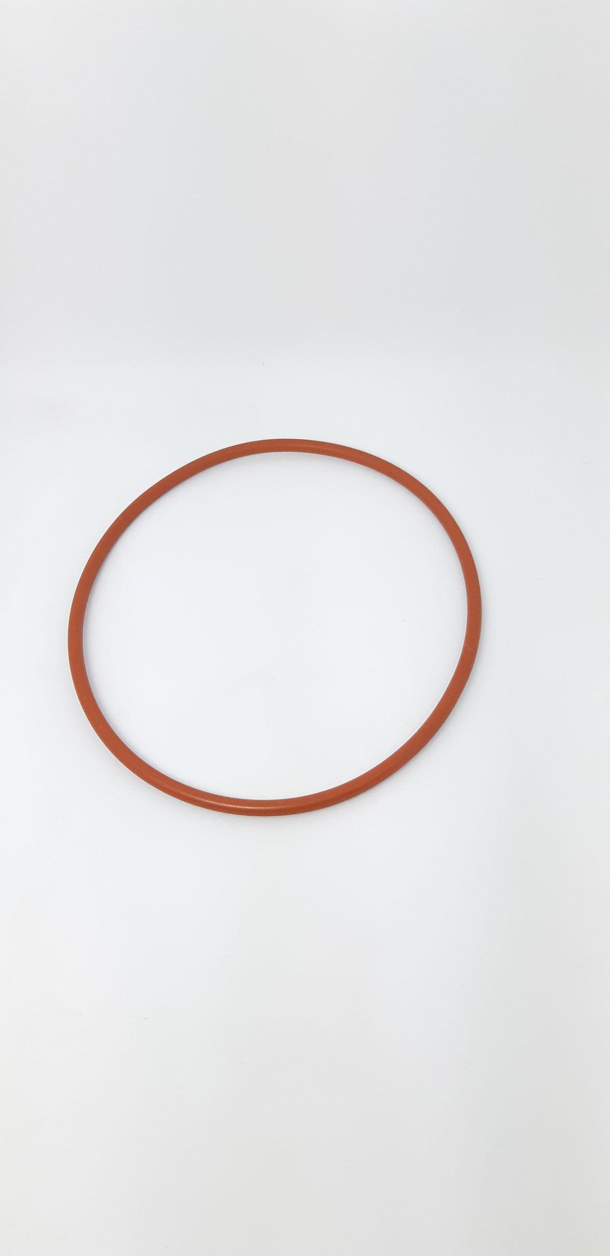 О-пръстен 176,177 силикон - 140322962