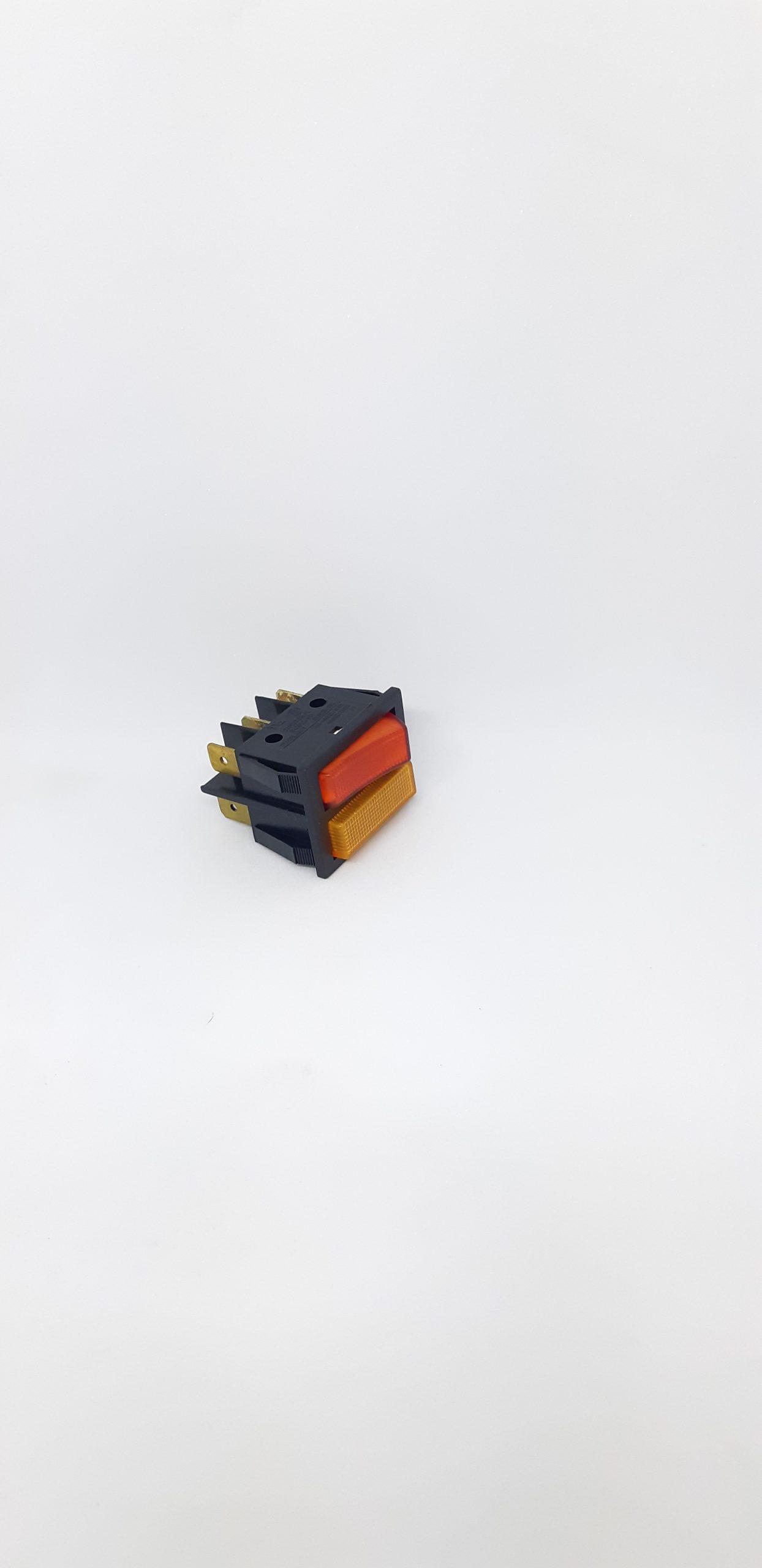 Главен ключ за вкл. LB800 - 060006