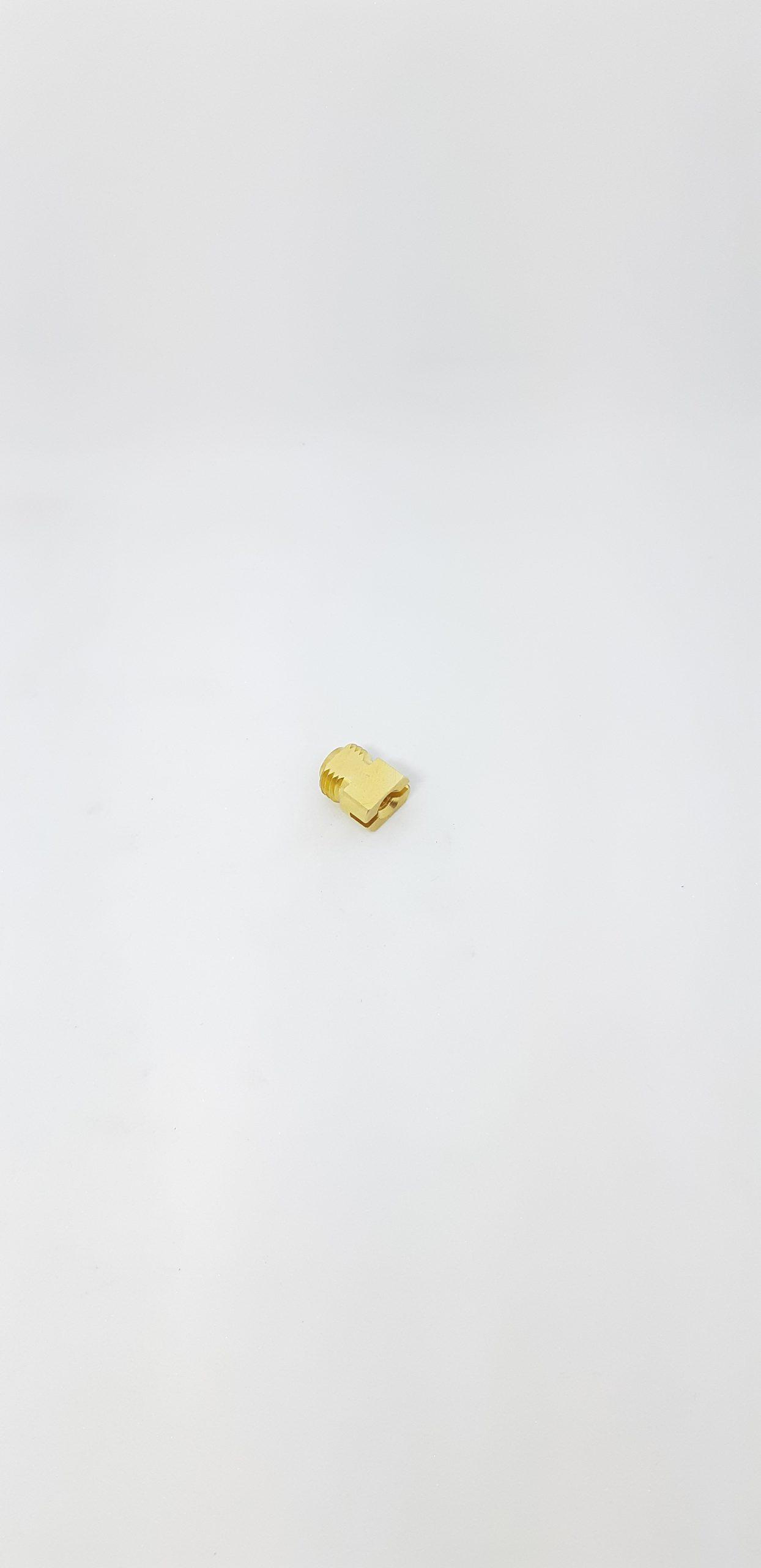 Нипелче за делонги 10.8mm M10x1 H1 - 6213271429