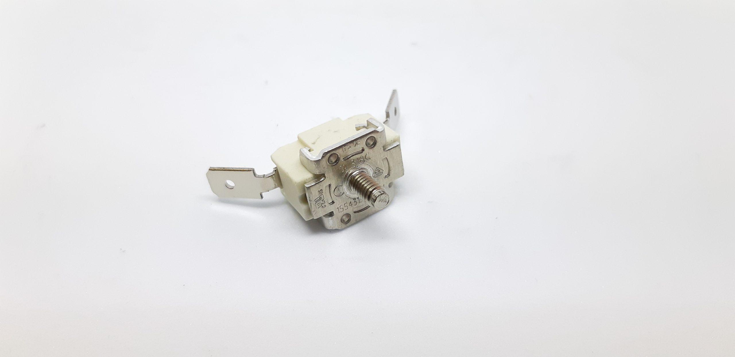 Мини термостат пара 318C - 5232105000