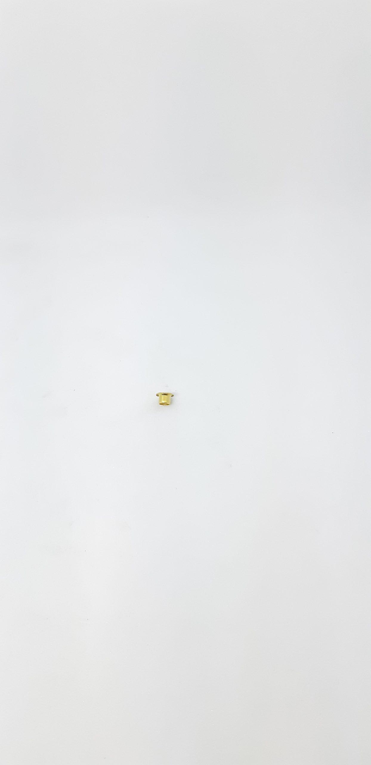 Втулка за клапанче / гъбка Delonghi - 621986