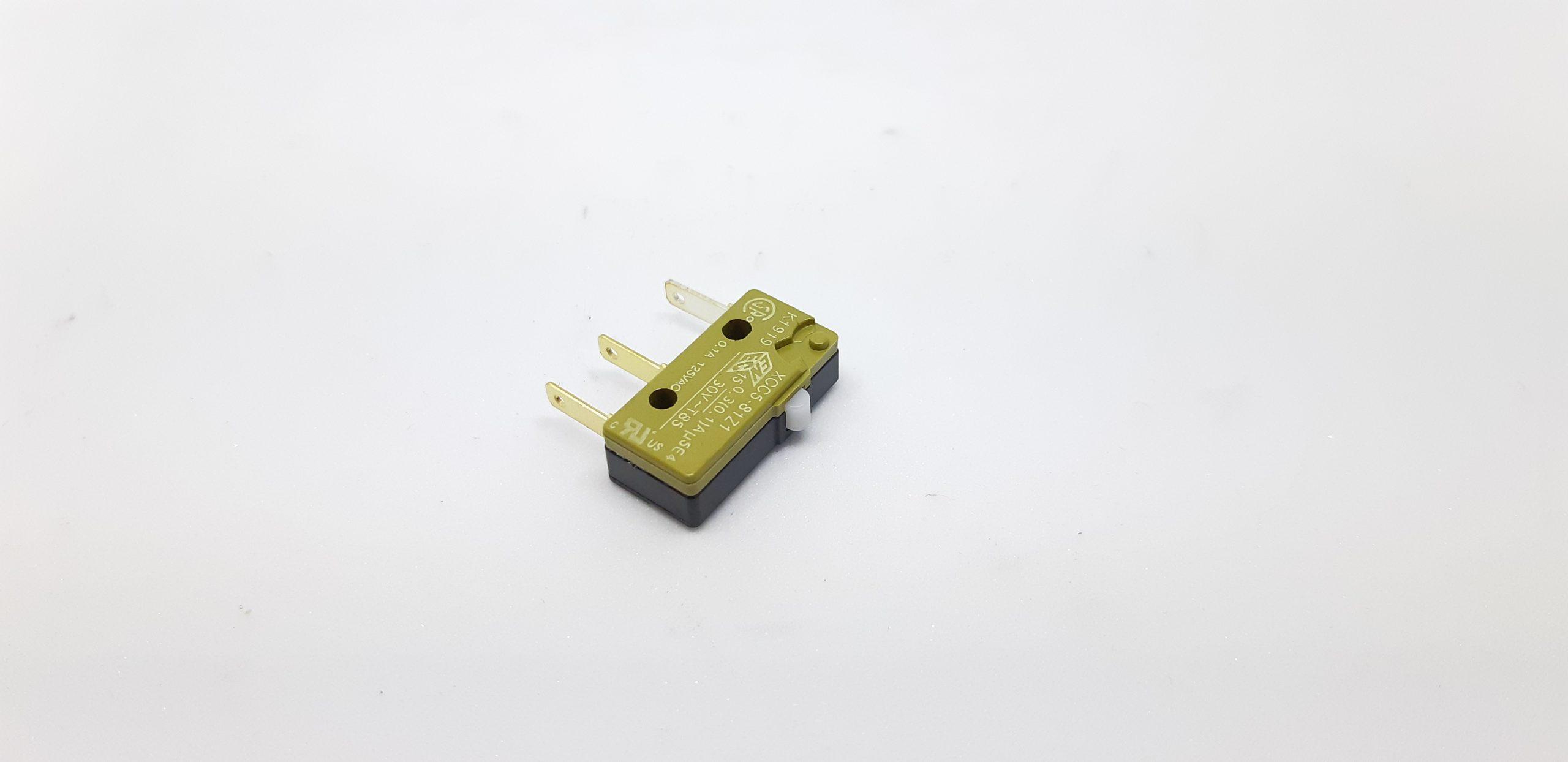 Микрошалтер дозатор кафемелачка - NE05.017
