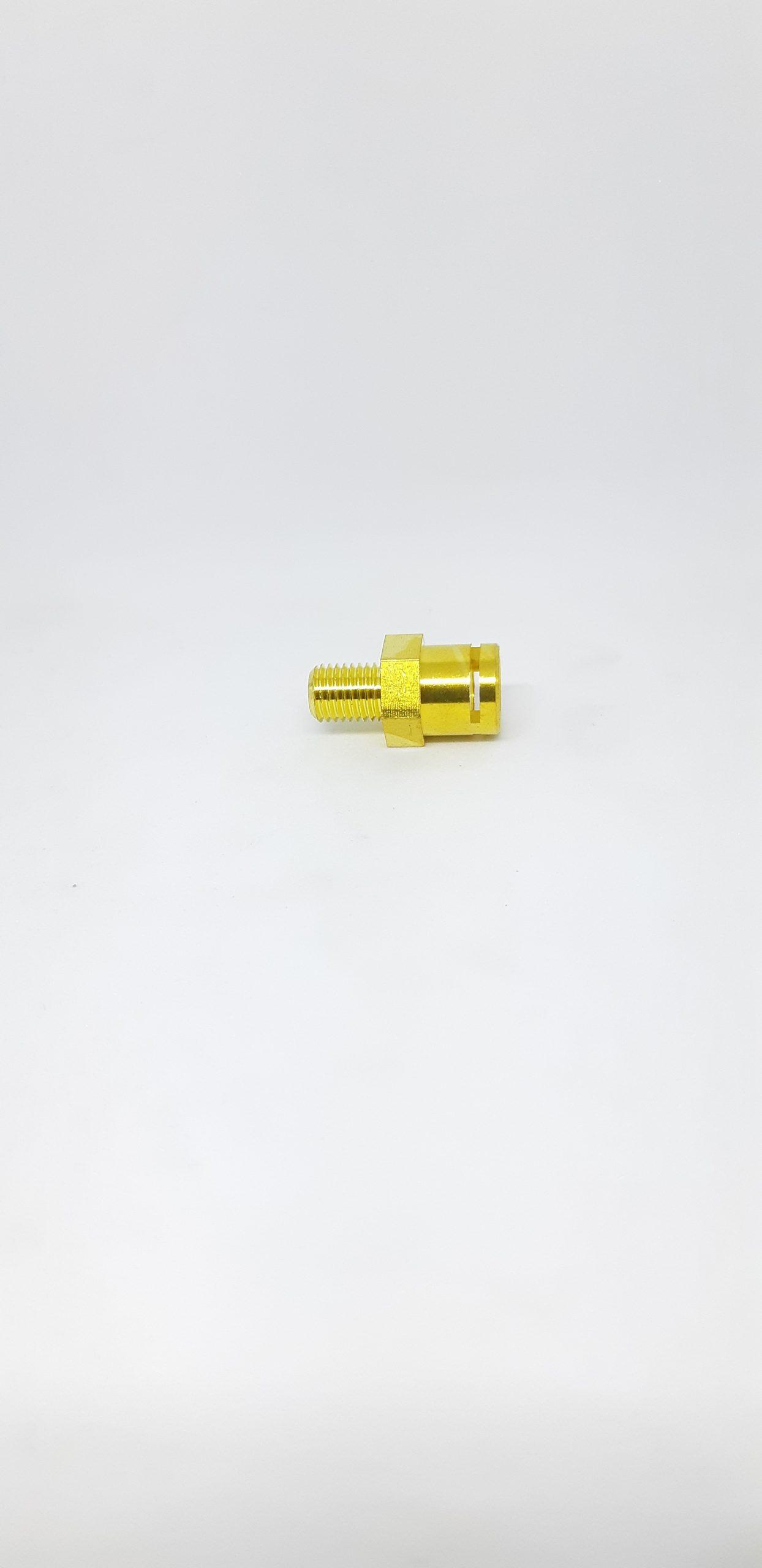 Нипел бойлер 1/8 Delonghi ръчни – 7032103600